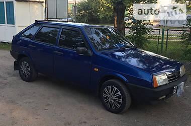 Седан ВАЗ 2109 2003 в Львове