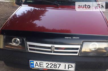 Хэтчбек ВАЗ 2109 2002 в Днепре