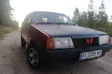 Хетчбек ВАЗ 2109 1995 в Броварах