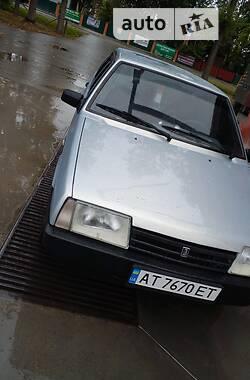 Хэтчбек ВАЗ 2109 2005 в Богородчанах