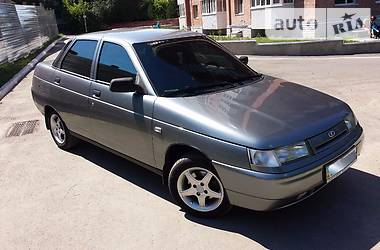 ВАЗ 2110 2005 в Полтаве