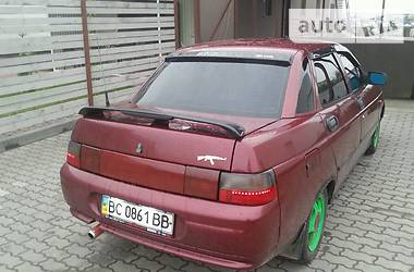 ВАЗ 2110 2004
