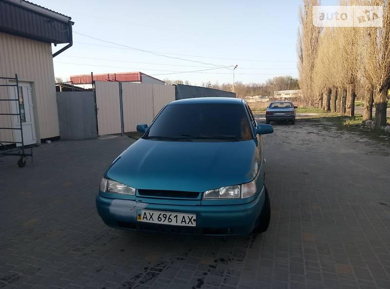 ВАЗ 2110 2004 в Харькове