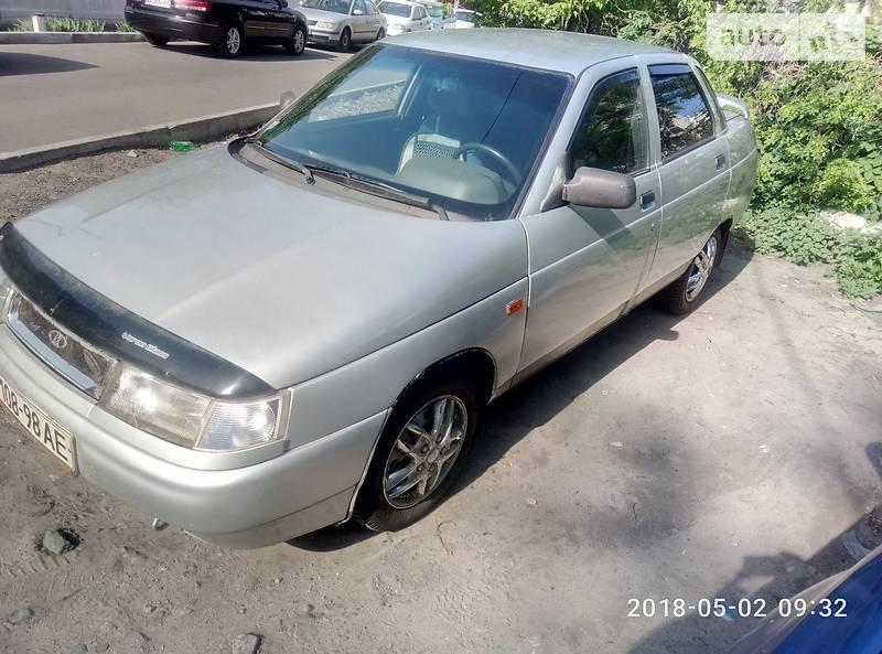 ВАЗ 2110 2002 в Києві