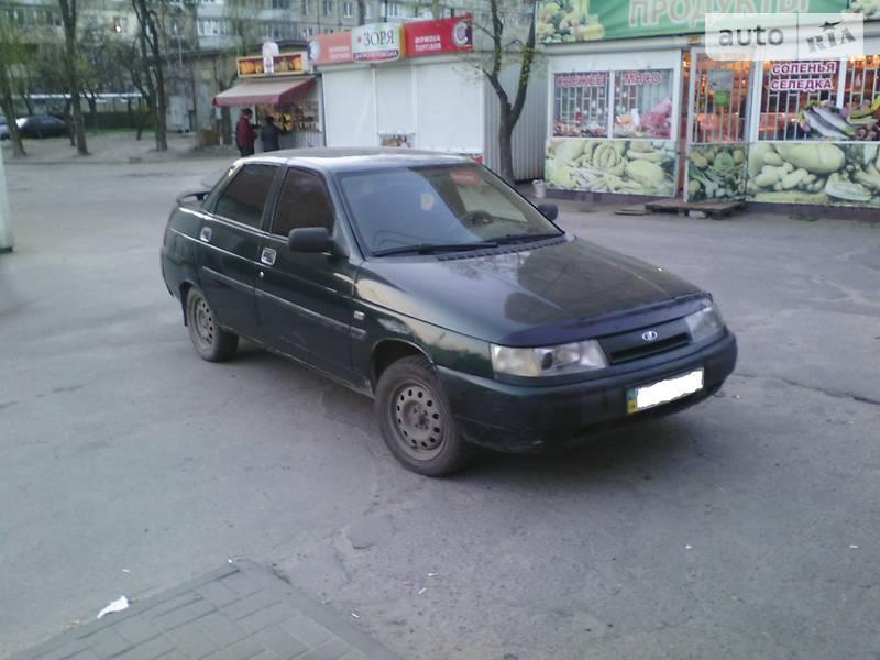 ВАЗ 2110 2003 в Днепре
