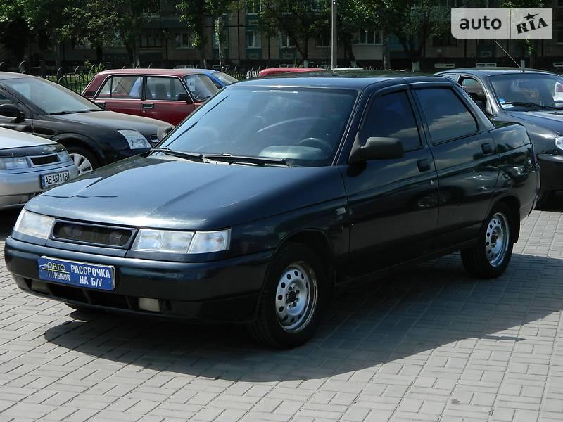 ВАЗ 2110 2006 в Кривом Роге