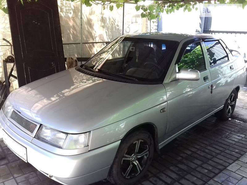 Lada (ВАЗ) 2110 2002 года в Харькове
