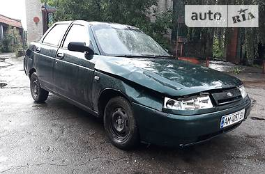 ВАЗ 2110 2004 в Житомире