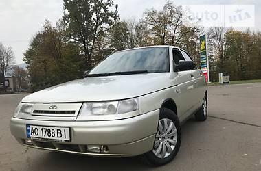 ВАЗ 2110 2006 в Ужгороді