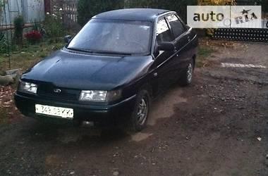 ВАЗ 2110 2002 в Черновцах