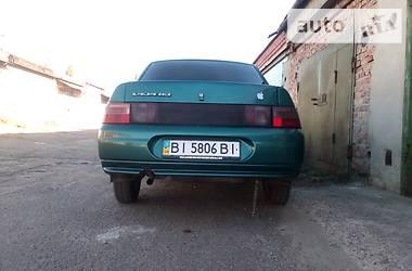 ВАЗ 2110 1997 в Полтаве