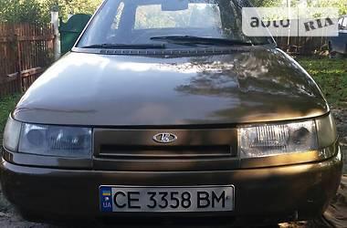 ВАЗ 2110 2001 в Черновцах