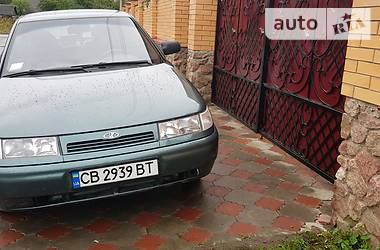 ВАЗ 2110 2008 в Чернигове