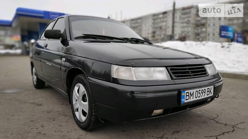 Lada (ВАЗ) 2110 2008 года в Сумах