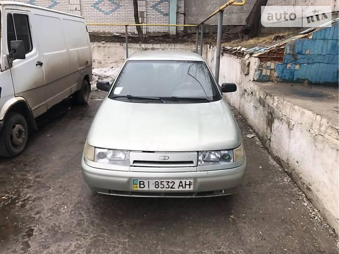 Lada (ВАЗ) 2110 2006 года в Сумах