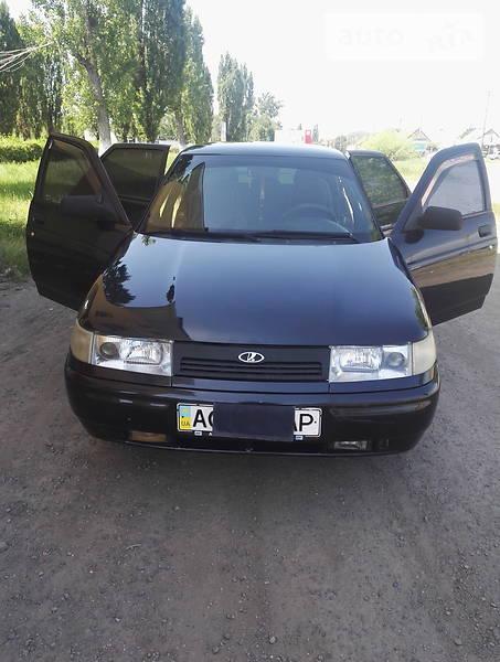 Lada (ВАЗ) 2110 2009 года в Ужгороде
