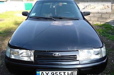 ВАЗ 2110 2005 в Краснограде