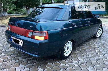 ВАЗ 2110 2007 в Мариуполе