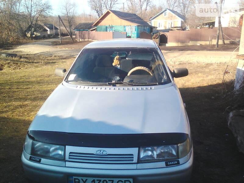 ВАЗ 2110 2003 в Новой Ушице