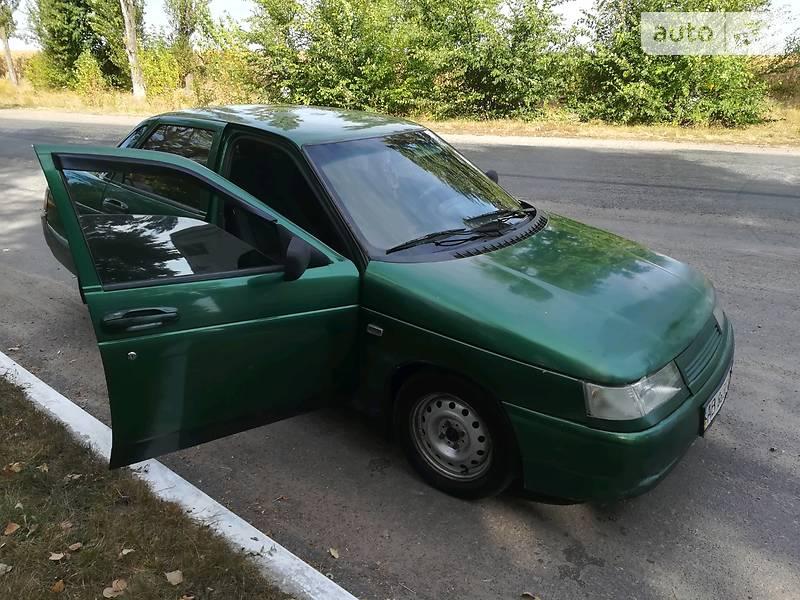 ВАЗ 2110 2000 в Виннице
