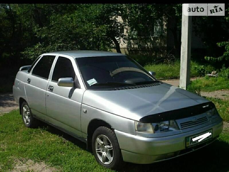 ВАЗ 2110 2003 в Верхнеднепровске