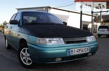 ВАЗ 2110 1999 в Полтаве