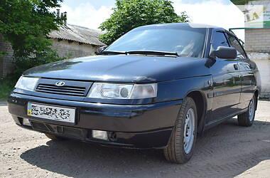 ВАЗ 2110 2008 в Рубежном