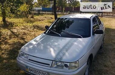 ВАЗ 2110 2003 в Романове