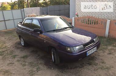ВАЗ 2110 2001 в Купянске