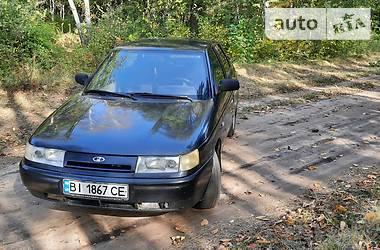 ВАЗ 2110 2003 в Лубнах