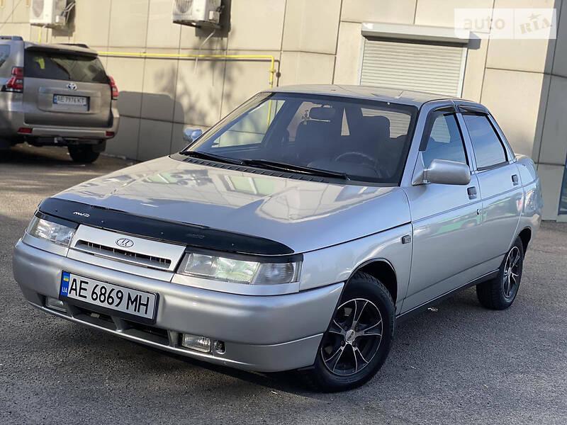 ВАЗ 2110 2001 в Днепре