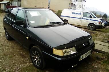 ВАЗ 2110 2004 в Межгорье