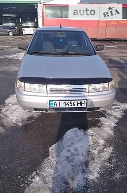 ВАЗ 2110 2009 в Тараще