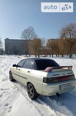 ВАЗ 2110 2006 в Івано-Франківську