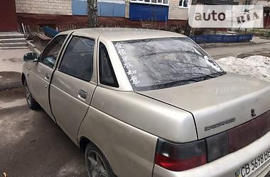 ВАЗ 2110 2001 в Чернигове