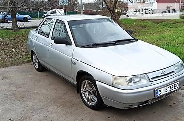 ВАЗ 2110 2003 в Полтаве