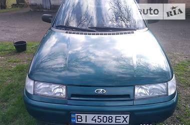 ВАЗ 2110 2001 в Решетиловке