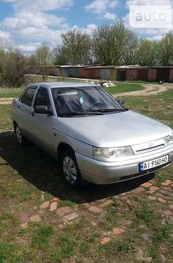 ВАЗ 2110 2005 в Гадяче