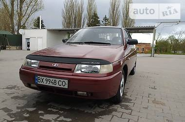 ВАЗ 2110 1999 в Волочиске