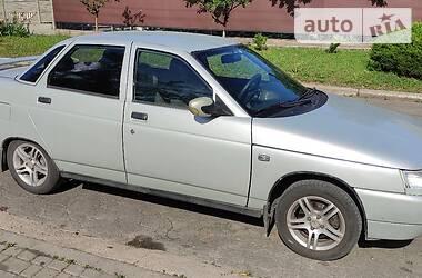 Седан ВАЗ 2110 2004 в Мариуполе