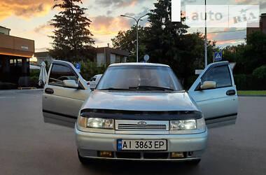 Седан ВАЗ 2110 2001 в Киеве