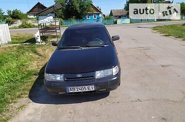 Седан ВАЗ 2110 2006 в Житомире
