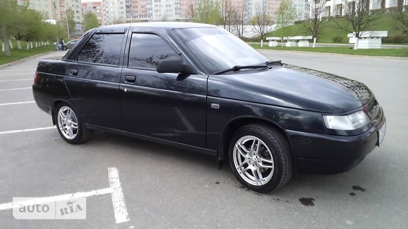 ВАЗ 2110 2005 в Николаеве