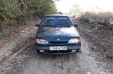 ВАЗ 21115 2003 в Хмельницком