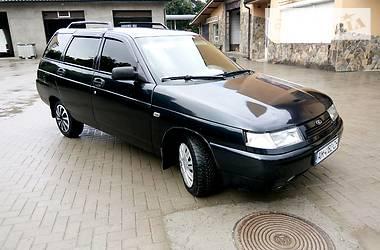 ВАЗ 2111 2008 в Каменец-Подольском