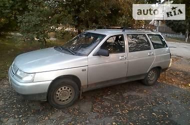 ВАЗ 2111 2003 в Кропивницком