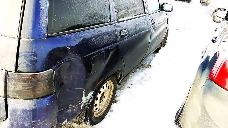 Lada (ВАЗ) 2111 2005 года в Чернигове