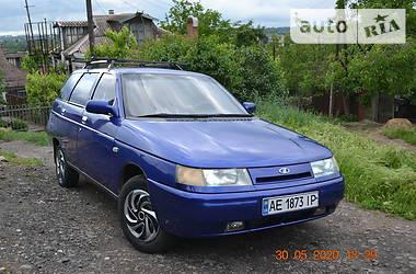 ВАЗ 2111 2000 в Кривом Роге