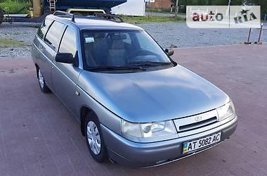 ВАЗ 2111 2005 в Теребовле