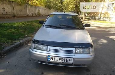 ВАЗ 2111 2005 в Кременчуге